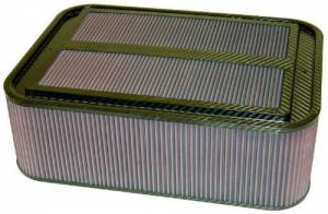 Fuel System Components - Air Filters - Filter Elements