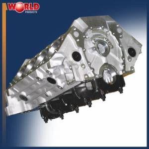 Engine Blocks - Aluminum Engine Blocks - Aluminum Engine Blocks - SB Chevy
