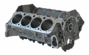 Cast Iron Engine Blocks - SB Chevy