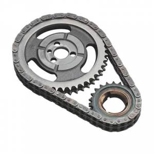 Valve Train Components - Timing Chains - Timing Chains - SB Chevy