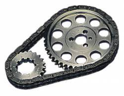 Valve Train Components - Timing Chains - Timing Chains - SB Ford