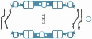 Gaskets and Seals - Intake Manifold Gaskets - Intake Manifold Gaskets - SB Chevy