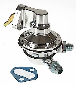 Fuel Pumps - Mechanical Fuel Pumps - BB Chevy Fuel Pumps