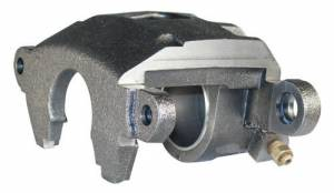 Disc Brake Calipers - Wilwood Brake Calipers - Wilwood GM-Metric-Iron Single Piston Floater Brake Calipers