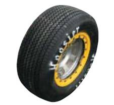 UMP Dirt Modified Tires