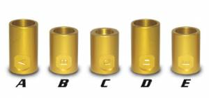 Ball Joints - Ball Joint Parts & Accessories - Ball Joint Inspection Gauges