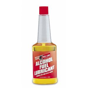 Fuel System Components - Fuel Additives - Alcohol Upper Lube