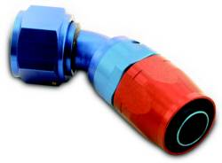 A-1 60° Swivel Hose Ends