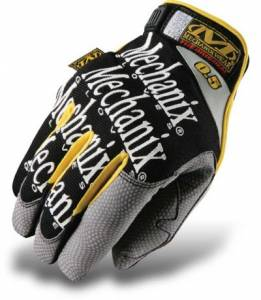 Gloves - Mechanix Wear Gloves - Mechanix Wear Original 0.5 Gloves