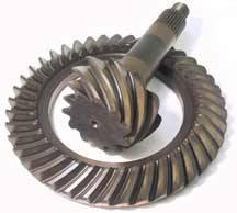 "Rear Ends - Ring and Pinion Sets - GM 8.875"" 12 Bolt Ring & Pinion"
