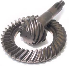 "Rear Ends - Ring and Pinion Sets - Ford 8.8"" Ring & Pinion"