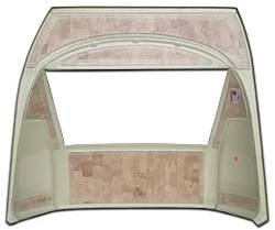 Late Model Body Panels - Roofs - ABC Body Roofs