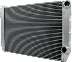 Radiators - Allstar Performance Radiators - Allstar Performance Double Pass Radiators