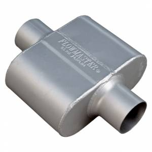 Mufflers - Flowmaster Delta Force Mufflers - Flowmaster 10 Series Delta Flow Mufflers