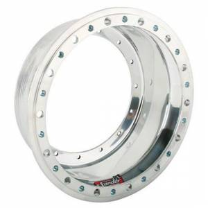 Wheels & Tires - Sander Wheels - Sander Wheel Halves
