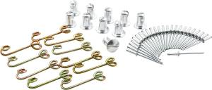 Installation Accessories - Quick-Turn Fasteners - Quick-Turn Fastener Kits