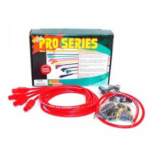 Spark Plug Wires - Taylor Spark Plug Wires - Taylor 8mm Pro Wires