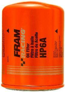 Fram® High Performance Oil Filters