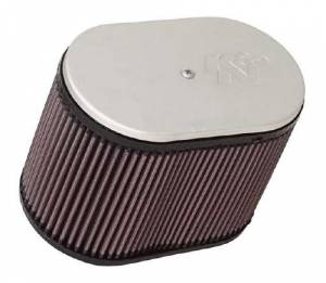 Air Cleaners and Intakes - Air Filter Elements - Fuel Injector Air Filters