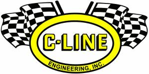 C-Line SBC Oil Pump Pickups