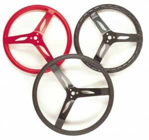 "17"" Steel Steering Wheels"