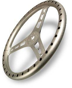 "13"" Aluminum Lightweight Steering Wheels"