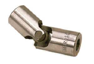 U-Joints & Couplers - Steering U-Joints - Moroso Steering U-Joints