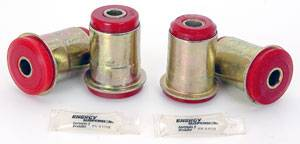 Control Arms - Control Arm Bushings - Polyurethane Bushings