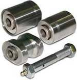 Control Arms - Control Arm Bushings - Precision Bushings