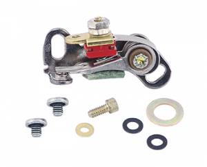 Ignition System, Magnetos - Magnetos Parts & Accessories - Magneto Service Parts