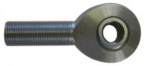 "1/2"" x 5/8"" Steel Rod Ends"