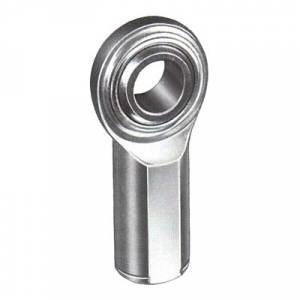 "3/16"" x 10/32 Female Steel Rod Ends"