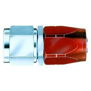 Hose Ends - Aeroquip Non-Swivel Steel Hose Ends - Aeroquip Straight Swivel Steel Hose Ends