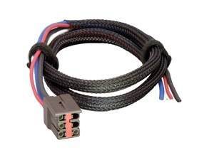 Trailer & Towing Accessories - Trailer Wiring and Electronics - Brake Control Wiring Adapters
