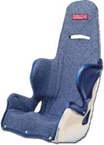 Seat Covers - Kirkey Seat Covers - Kirkey 36/39 Series Seat Covers