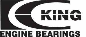 King Alecular Rod Bearings - SBC