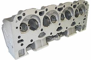 Cylinder Heads - Aluminum Cylinder Heads - SB Chevy - World Products Aluminum Heads - SBC