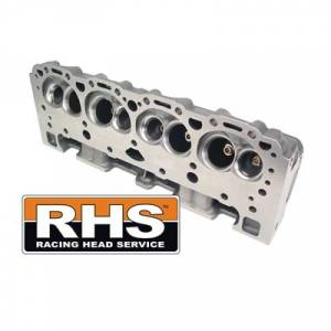 Cylinder Heads - Aluminum Cylinder Heads - SB Chevy - RHS Aluminum Heads - SBC