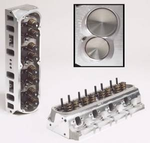 Small Block Ford Aluminum Cylinder Head : Small Block Ford