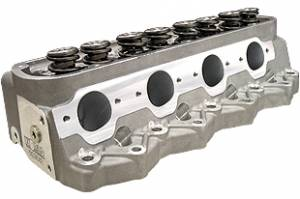 Cylinder Heads - Aluminum Cylinder Heads - SB Ford - World Products Aluminum Heads - SBF