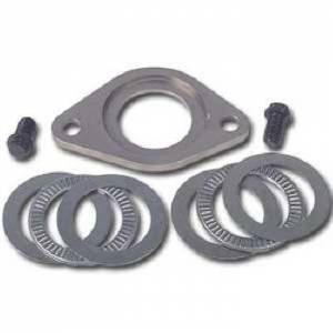 Camshaft Thrust Plates and Bearings