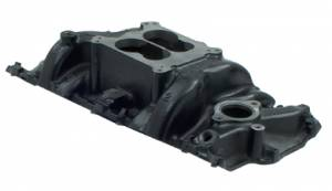 Intake Manifolds - Intake Manifolds - Small Block Chevrolet - GM Performance Intake Manifolds - SBC