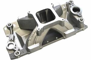 Intake Manifolds - Intake Manifolds - Small Block Chevrolet - World Products Intake Manifolds - SBC