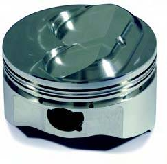 Diamond Forged Pistons - SBC
