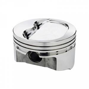 Pistons & Piston Rings - Forged Pistons - SB Chevy - SRP Forged Pistons - SBC