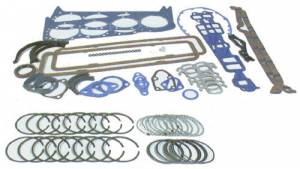 Pistons & Piston Rings - Piston Rings - AFM Engine Re-Ring Kits