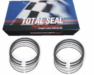 Pistons & Piston Rings - Piston Rings - Total Seal Claimer Gapless Piston Rings