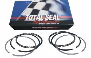 Pistons & Piston Rings - Piston Rings - Total Seal Classic AP File Fit Piston Rings