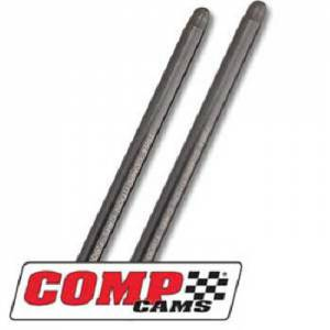 Valve Train Components - Pushrods - Comp Cams Hi-Tech Pushrods
