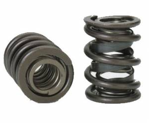 Valve Springs and Components - Valve Springs - Crane Cams Dual Valve Springs